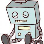 なんでできないんだろう ロボット